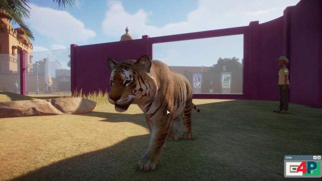 Screenshot - Planet Zoo (PC) 92595511