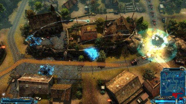 Screenshot - X-Morph: Defense (PC) 92556495
