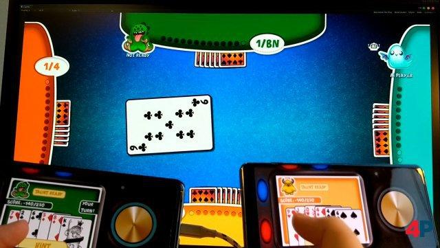 Screenshot - Intellivision Amico (Spielkultur) 92621180