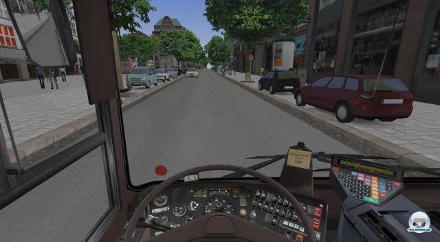 Screenshot - OMSI Hamburg -Tag & Nacht (PC) 92465208