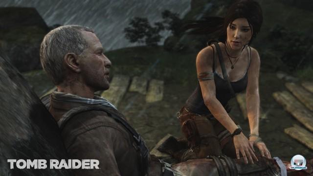 Screenshot - Tomb Raider (360) 2229203