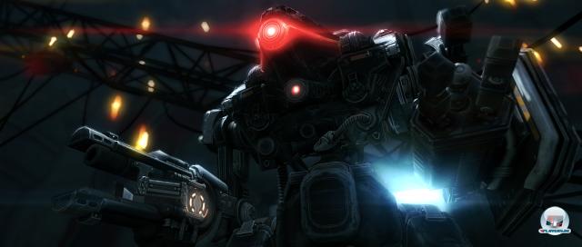 Screenshot - Wolfenstein: The New Order (360) 92460659