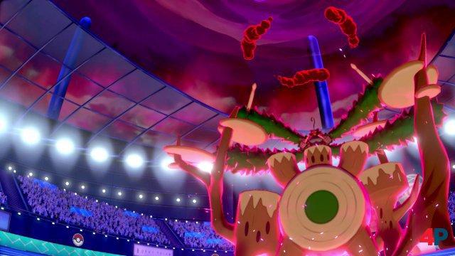Screenshot - Pokémon Schwert & Schild (Switch) 92603901