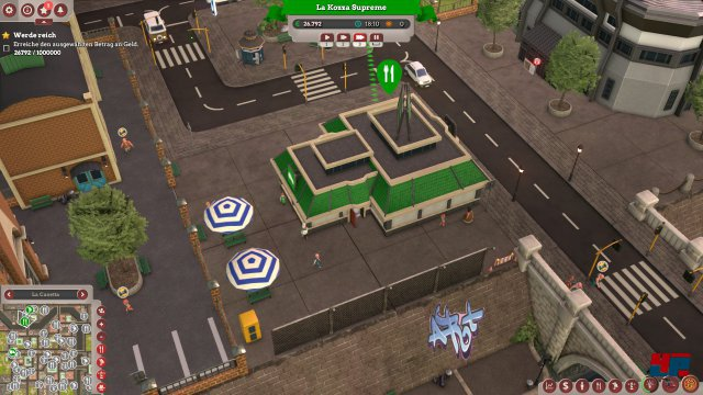 Screenshot - Pizza Connection 3 (PC) 92562599