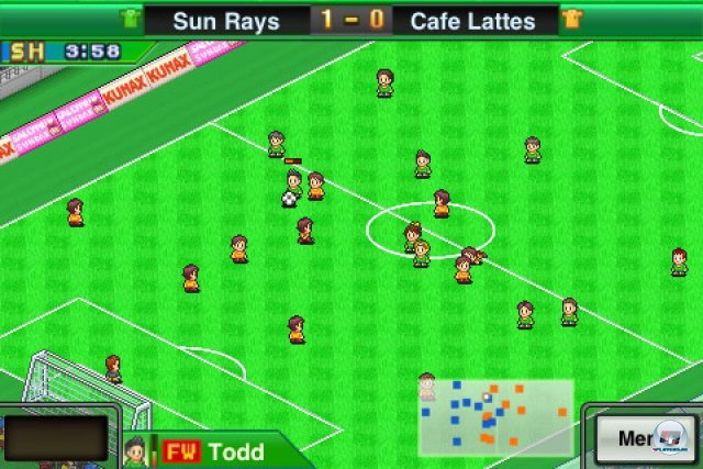 Screenshot - Pocket League Story (iPhone) 2307087