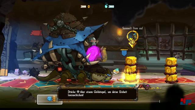 Screenshot - Swords & Soldiers 2 (PS4) 92577593