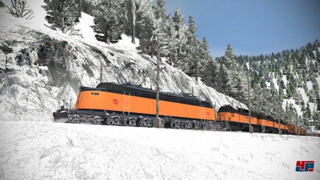 Screenshot - Trainz: A New Era (PC) 92505146