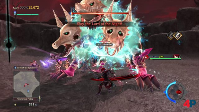 Screenshot - Ys 9: Monstrum Nox (PS4) 92633999