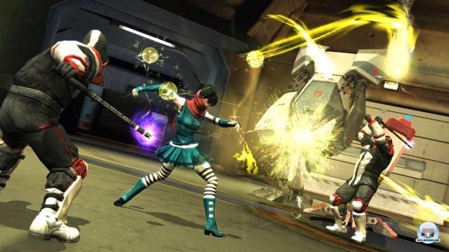 Screenshot - X-Men: Destiny (PlayStation3) 2253682