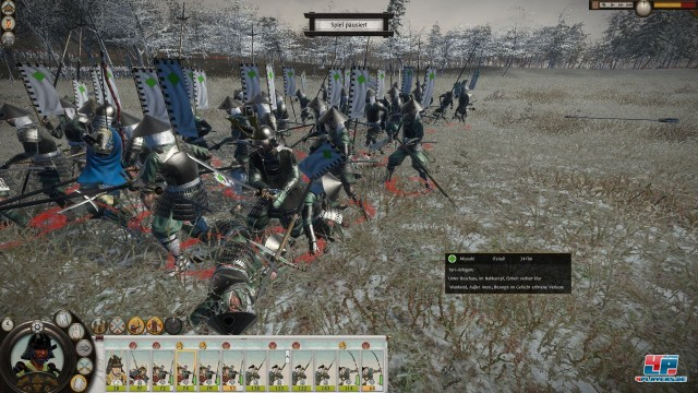 Screenshot - Total War: Shogun 2 (PC) 2209014