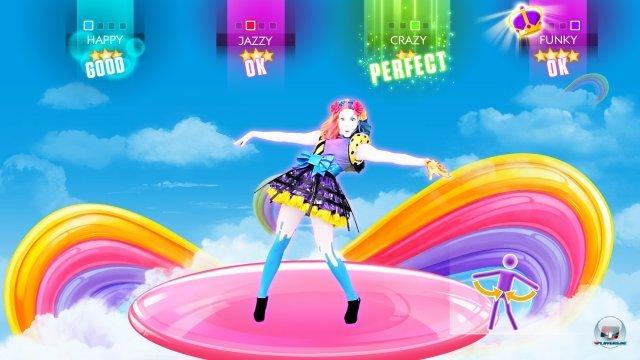 Screenshot - Just Dance 2014 (360) 92463269
