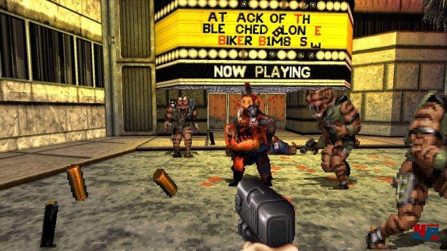 Screenshot - Duke Nukem 3D (PC) 92532166