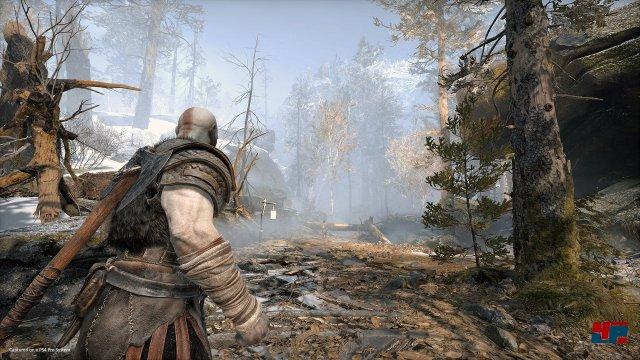 Screenshot - God of War (PS4) 92561708
