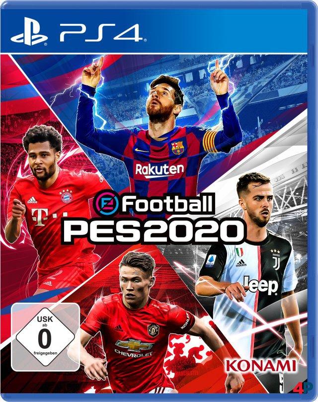 Screenshot - eFootball PES 2020 (PC) 92592951