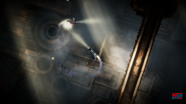 Screenshot - Sunless Skies (Linux) 92581880