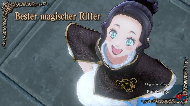 Screenshot - Black Clover: Quartet Knights (PS4) 92574350