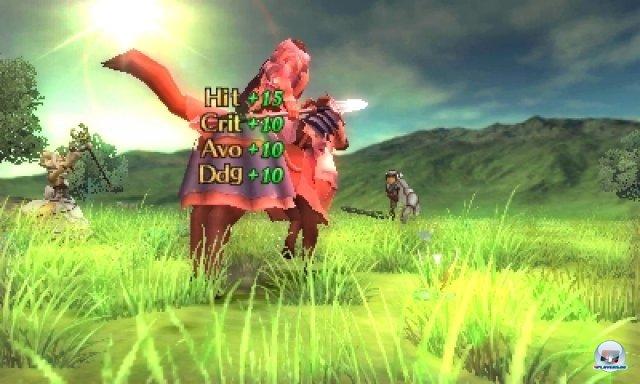 Screenshot - Fire Emblem: Awakening (3DS) 92457930