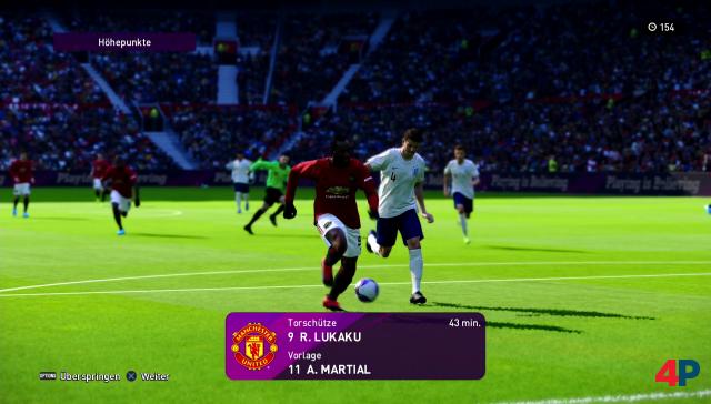 Screenshot - eFootball PES 2020 (PS4) 92596455