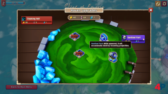 Screenshot - Sky Cannoneer (PC) 92604714