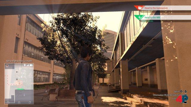 Screenshot - Lost Judgment (PlayStation5) 92650218