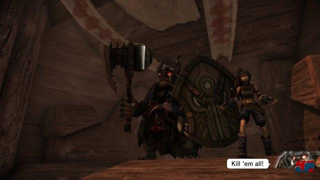 Screenshot - Natural Doctrine (PlayStation3) 92486906