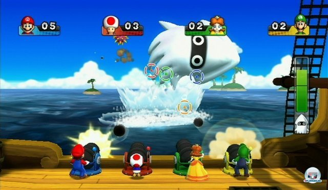 Screenshot - Mario Party 9 (Wii) 2300517