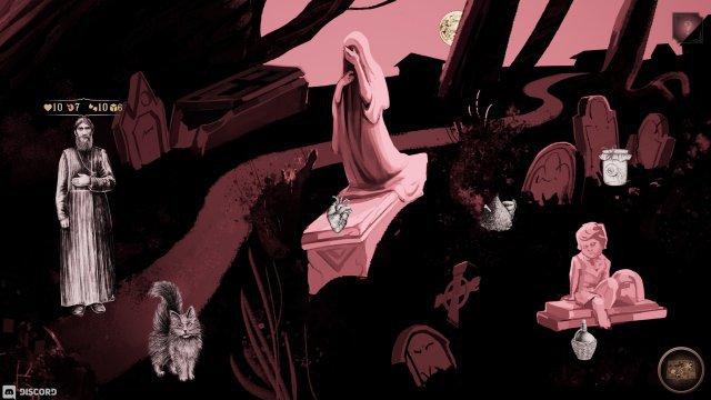 Screenshot - October Night Games (PC) 92627864