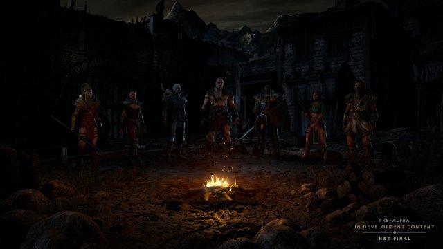 Screenshot - Diablo 2 Resurrected (PC) 92635068