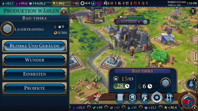 Screenshot - Civilization 6 (Switch) 92578271