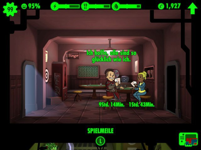 Screenshot - Fallout Shelter (iPad) 92508472