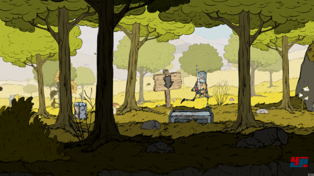 Screenshot - Feudal Alloy (PC) 92557698