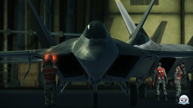 Screenshot - Ace Combat: Assault Horizon (360) 2248957