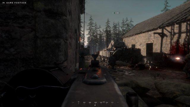 Screenshot - Hell Let Loose (PC, PlayStation5, XboxSeriesX) 92650776