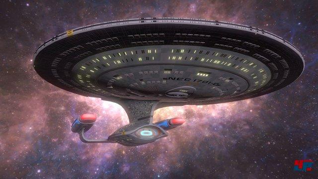 Screenshot - Star Trek: Bridge Crew (HTCVive) 92564819