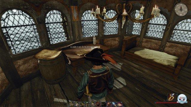 Screenshot - Risen 2: Dark Waters (PC) 2346752