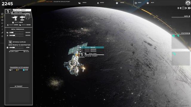 Screenshot - Falling Frontier (PC) 92640631