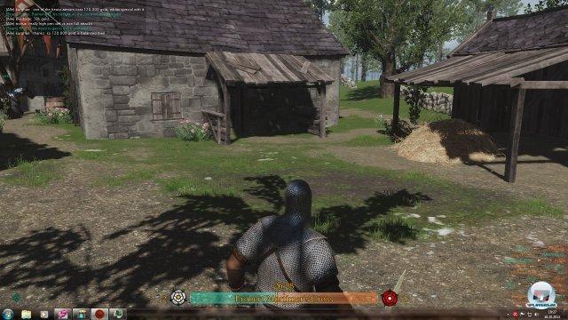 Screenshot - War of the Roses (PC) 92415807