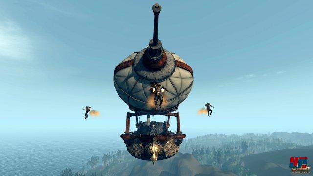 Screenshot - Steam Hammer (PC) 92545190