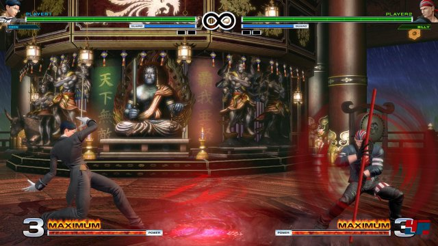 Screenshot - The King of Fighters 14 (PS4) 92532417