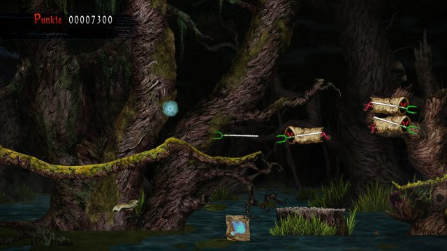 Screenshot - Ghosts 'n Goblins Resurrection (Switch)