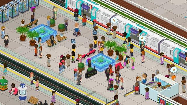 Screenshot - Overcrowd: A Commute 'Em Up (PC) 92625934