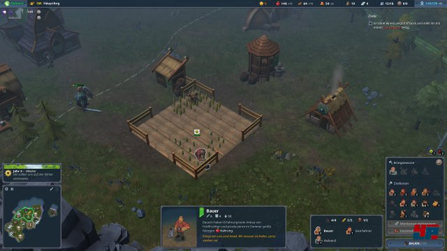 Screenshot - Northgard (PC) 92561203