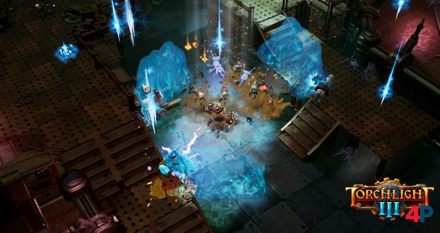 Screenshot - Torchlight 3 (PC)