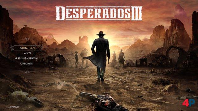 Screenshot - Desperados 3 (PS4) 92616031