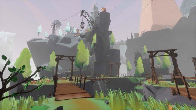 Screenshot - Maskmaker (HTCVive, OculusRift, ValveIndex, VirtualReality) 92634183