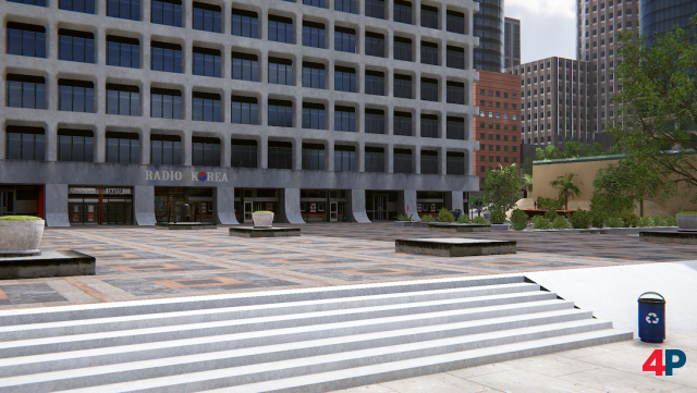 Screenshot - Skater XL (PC)