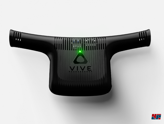 Screenshot - HTC Vive (HTCVive)
