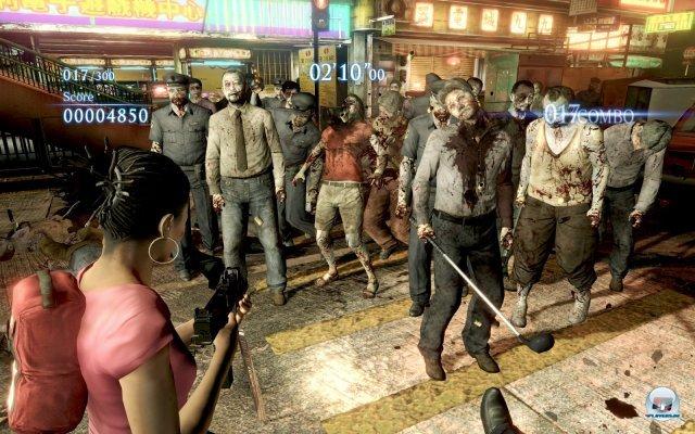 Screenshot - Resident Evil 6 (PC) 92457151