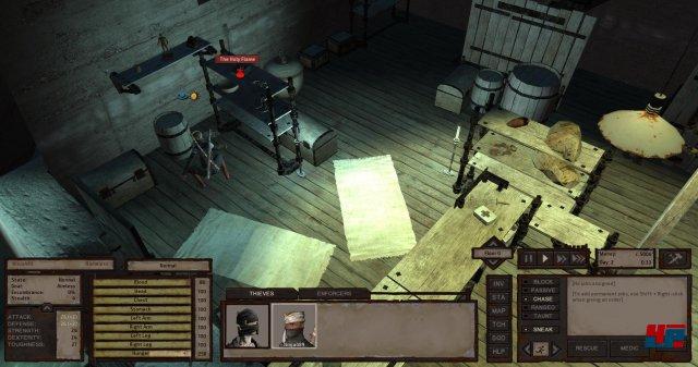 Screenshot - Kenshi (PC) 92577547