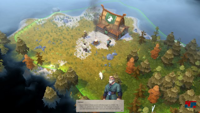 Screenshot - Northgard (PC) 92561186